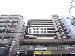 第13オーシャンビル[12階]の外観