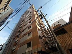 愛知県名古屋市中区松原3丁目の賃貸マンションの外観