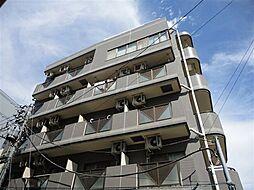 山田ビル[1階]の外観