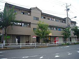松本マンション[202号室号室]の外観