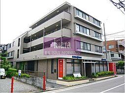 フローラル永田[3階]の外観
