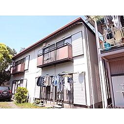 静岡県静岡市清水区宮下町の賃貸アパートの外観
