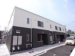 京阪本線 萱島駅 徒歩15分の賃貸アパート