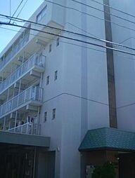 東京都練馬区豊玉北4丁目の賃貸マンションの外観
