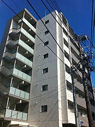 ドミトリーハウス茅ヶ崎[5階]の外観