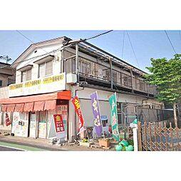 [テラスハウス] 埼玉県さいたま市北区別所町 の賃貸【/】の外観