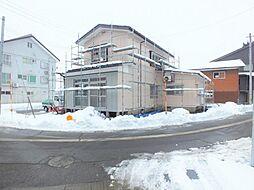 長岡市川口中山