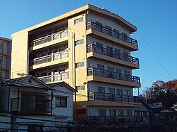 クイーンマンション[105号室]の外観