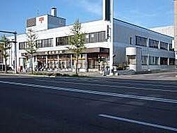 篠路ハウス[1階]の外観