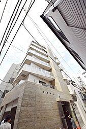 都営三田線 芝公園駅 徒歩5分の賃貸マンション