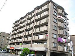 リバーサイドII[6階]の外観