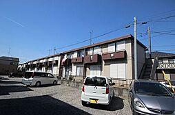 第1押田ハイツ 102[1階]の外観