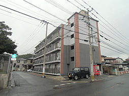 ピエドラ・ブランカ仙水[2階]の外観