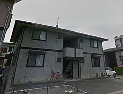 ロジェコウジ[102号室]の外観