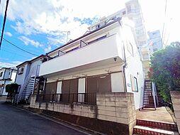パラシオン富士見[1階]の外観