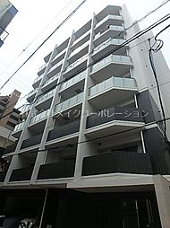 西鉄天神大牟田線 薬院駅 徒歩8分の賃貸マンション