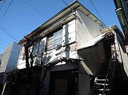 中野新橋駅 4.4万円