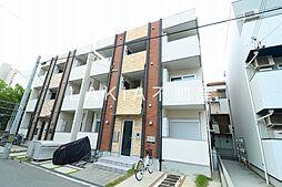 JR東西線 御幣島駅 徒歩10分の賃貸アパート