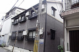 CASA−N・F[2階]の外観