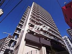エステムコート神戸ハーバーランド前5アクア[14階]の外観