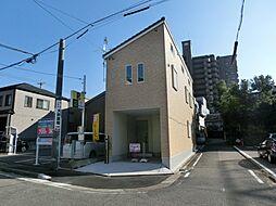 [一戸建] 愛知県名古屋市中区正木2丁目 の賃貸【/】の外観