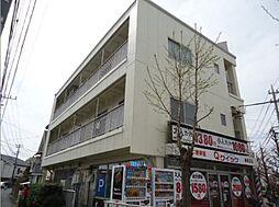 鈴美マンション[2階]の外観