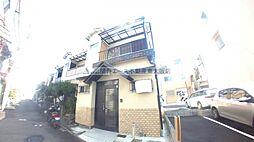 [一戸建] 大阪府東大阪市中石切町4丁目 の賃貸【/】の外観
