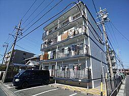桃山[4階]の外観