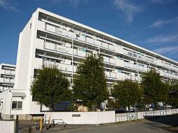 長野県飯田市松尾清水の賃貸マンションの外観