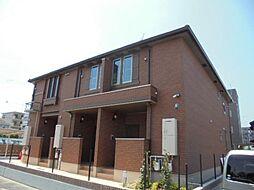 南海線 岸和田駅 徒歩10分の賃貸アパート