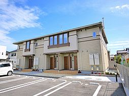 近鉄大阪線 大福駅 徒歩17分の賃貸アパート