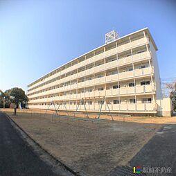 ビレッジハウス大牟田2号棟[403号室]の外観