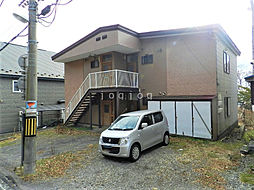 眞島アパート