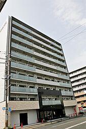 アドバンス大阪ドーム前アヴェニール[4階]の外観