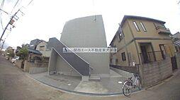 Yutopia(ユートピア)[2階]の外観