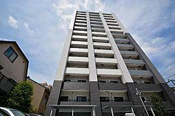パークアクシス東別院[5階]の外観