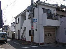 大阪府守口市西郷通1丁目の賃貸マンションの外観