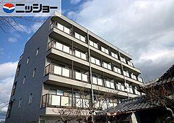 S・アビタシオン[5階]の外観