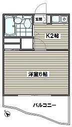 大塚駅 6.7万円