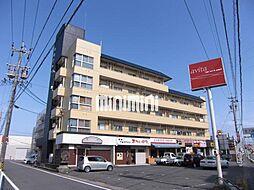 豊田ビル[3階]の外観