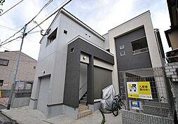 クレフラスト美野島[103号室]の外観