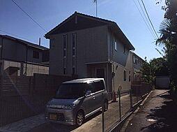 [一戸建] 神奈川県横浜市金沢区富岡西7丁目 の賃貸【/】の外観