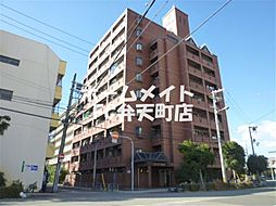DO大阪港[8階]の外観