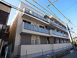 Grund View court 柏〜グランビューコートカシ[206号室]の外観