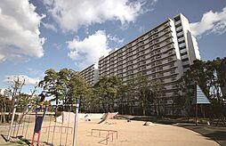 南港しらなみ36棟[12階]の外観