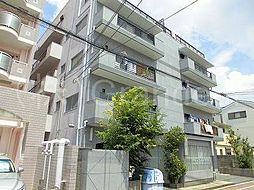 マンション樅[2階]の外観