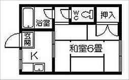 南鹿児島駅 2.0万円