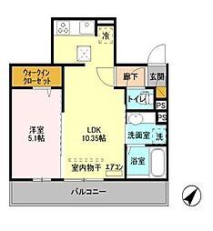 佐倉駅 6.5万円