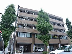 グローイングシティー大和田[3階]の外観