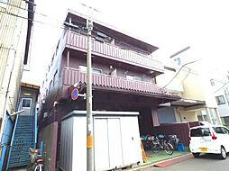 フローラム神戸[3階]の外観